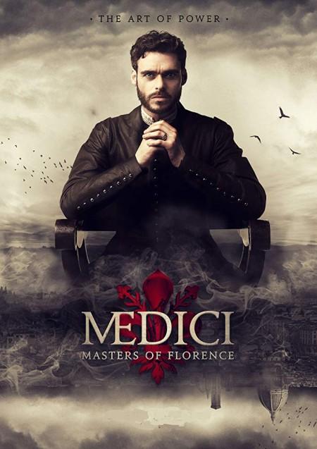 Medici S01E08 720p WEBRip X264-DEFLATE