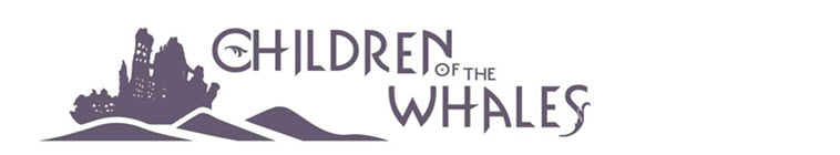 Children Of The Whales S01E08 Disappear From This World WEB x264-PLUTONiUM