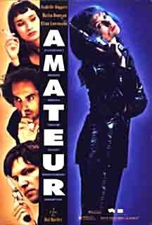 Amateur 1994 720p BluRay x264-x0r