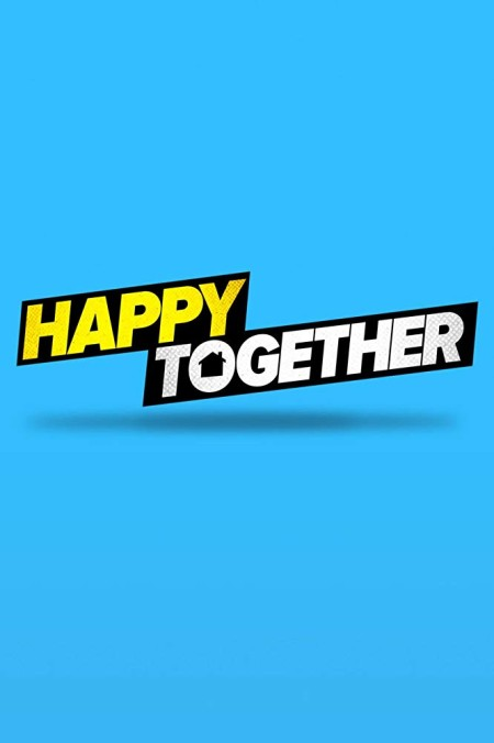 Happy Together 2018 S01E11 720p HDTV x264-AVS