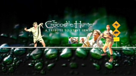 The Crocodile Hunter Best Of Steve Irwin S01E06 Search For The Super Croc 720p HDTV x264-CBFM
