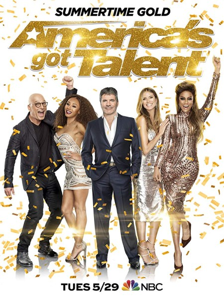 Americas Got Talent S13E00 A Holiday of Champions WEB x264-TBS
