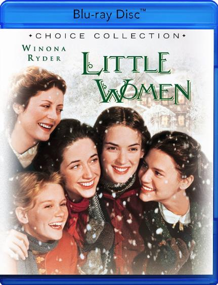 Little Women (2018) HDRip AC3 X264-CMRG