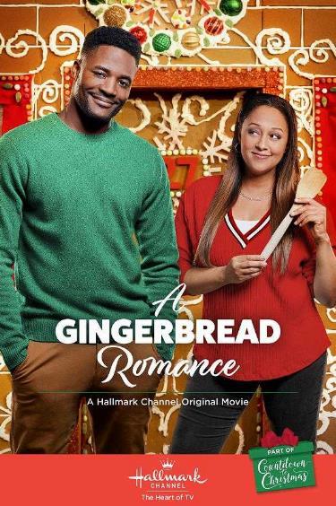 A Gingerbread Romance Hallmark 2018 HDTV x264 - SHADOW