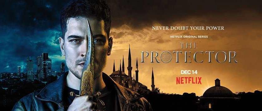 The Protector Season 01 All 10 Episodes 720p WEB  DL x264 AC3 ESub Dual Audio Hindi DD5.1CH Eng 2...