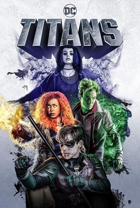 Titans 2018 S01E11 720p WEBRip x265-MiNX