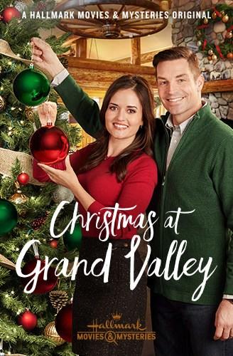 Christmas At Grand Valley (2018) REPACK 1080p HDTV x264  W4Frarbg