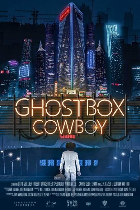 Ghostbox Cowboy (2018) 720p WEB-DL XviD AC3-FGT