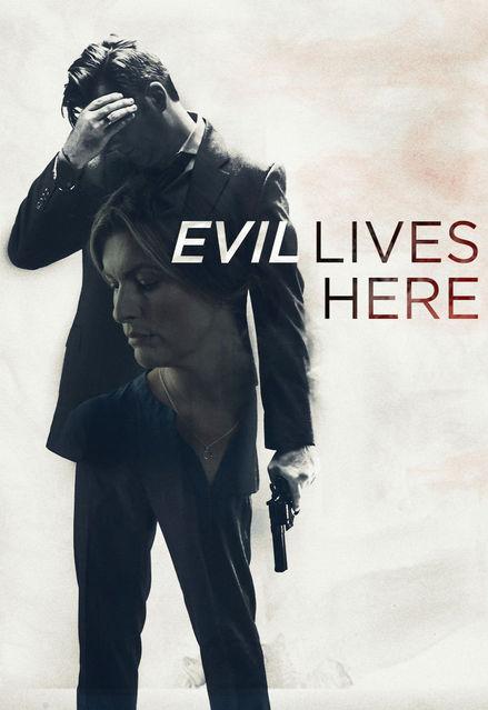 Evil Lives Here S03E11 HDTV x264-W4F