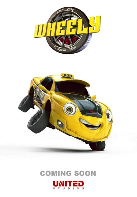 Wheely (2018) 1080p WEB-DL H264 AC3-EVO