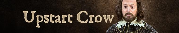 Upstart Crow S04E00 A Crow Christmas Carol HDTV x264-RiVER