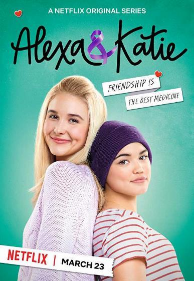 Alexa and Katie S02E06 PROPER 480p x264-mSD