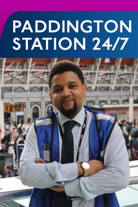 Paddington Station 24-7 S02E19 At Christmas 720p HDTV x264-QPEL