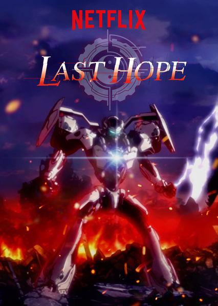 Last Hope S01E26 480p x264-mSD