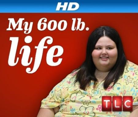 My 600-Lb Life S06E14 Jennifer and Marissas Story 720p HDTV x264-CRiMSON