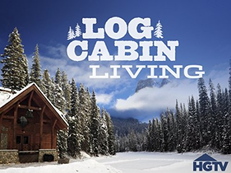 Log Cabin Living S07E10 Growing Familys Forever Home 720p WEB x264-CAFFEiNE