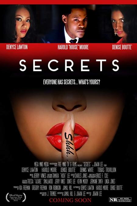 Secrets (2017) WEB h264  CRiMSONrarbg