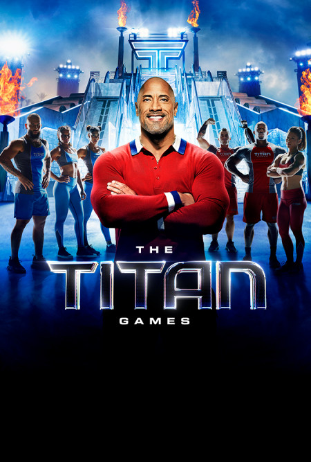 The Titan Games S01E01 480p x264-mSD