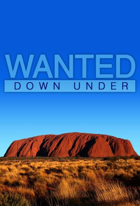 Wanted Down Under S13E03 720p WEB h264-WEBTUBE