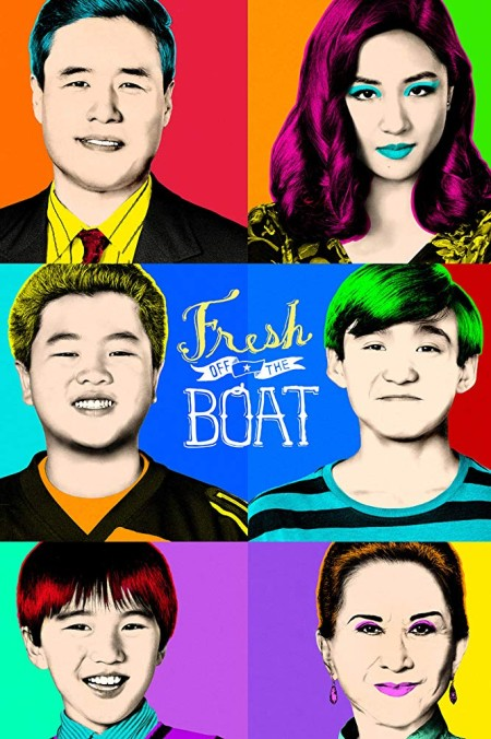 Fresh Off the Boat S05E09 Just the Two of Us 720p AMZN WEB-DL DDP5 1 H 264-NTb