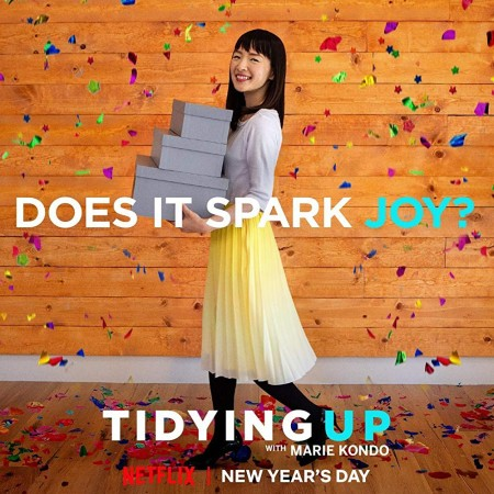 Tidying Up with Marie Kondo S01E08 720p WEBRip X264-INFLATE