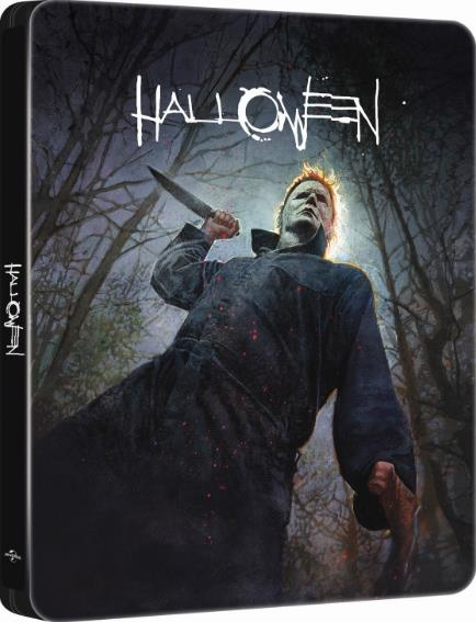 Halloween (2018) 720p BluRay x264-YIFY