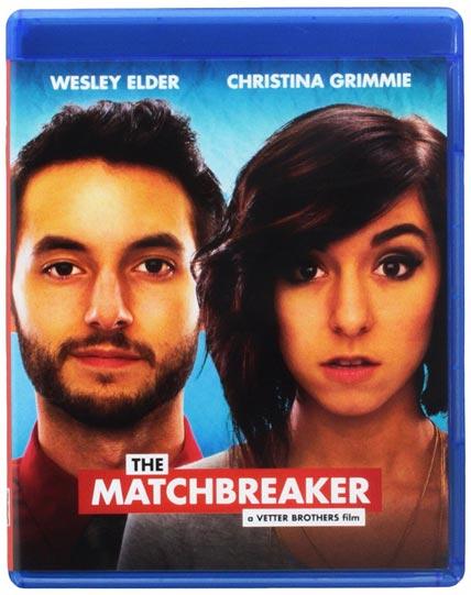 The Matchbreaker (2016) 1080p BluRay H264 AAC-RARBG