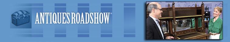 Antiques Roadshow US S23E01 720p WEB h264-TBS