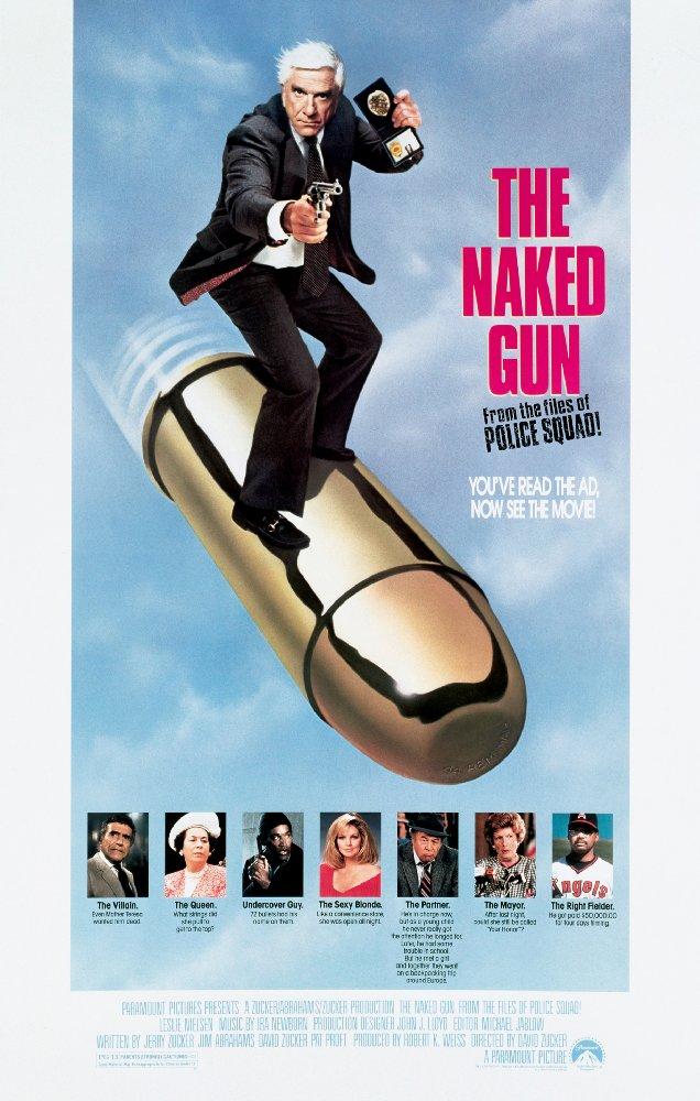The Naked Gun 1988 BRRip Xvid Ac3 SNAKED