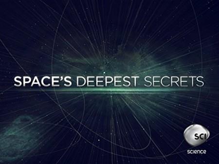 Spaces Deepest Secrets S03E05 720p HDTV x264-W4F