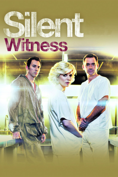 Silent Witness S22E01 Two Spirits Part 1 720p AMZN WEB-DL DDP5 1 H 264-NTb