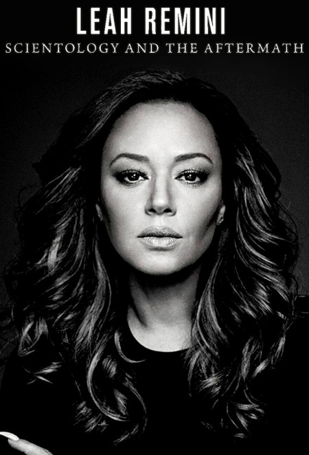 Leah Remini Scientology and the Aftermath S03E07 WEB h264-TBS
