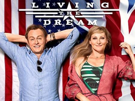 Living The Dream UK S02E01 720p HDTV x264-MTB