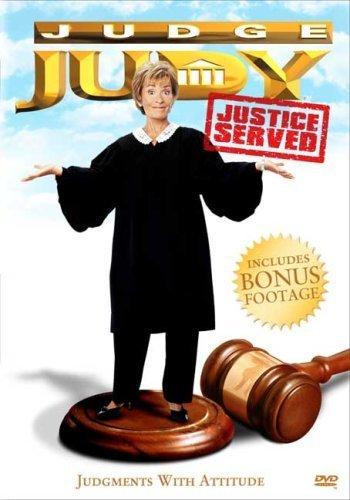 Judge Judy S23E102 Bad Teen Driver Crashes Into School HDTV x264-W4F
