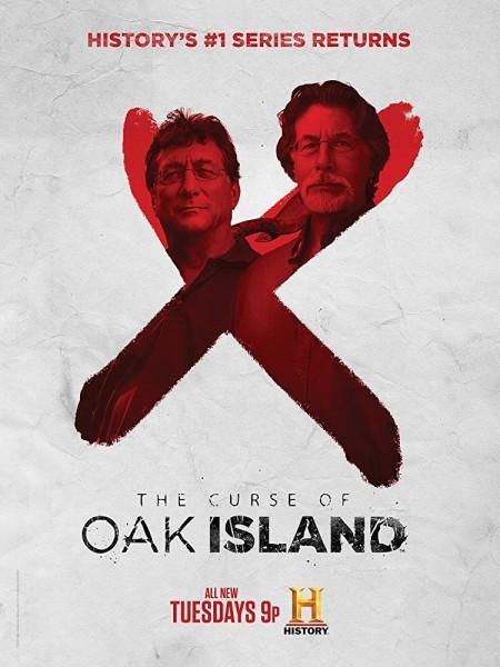 The Curse of Oak Island S06E08 720p HDTV x264-KILLERS