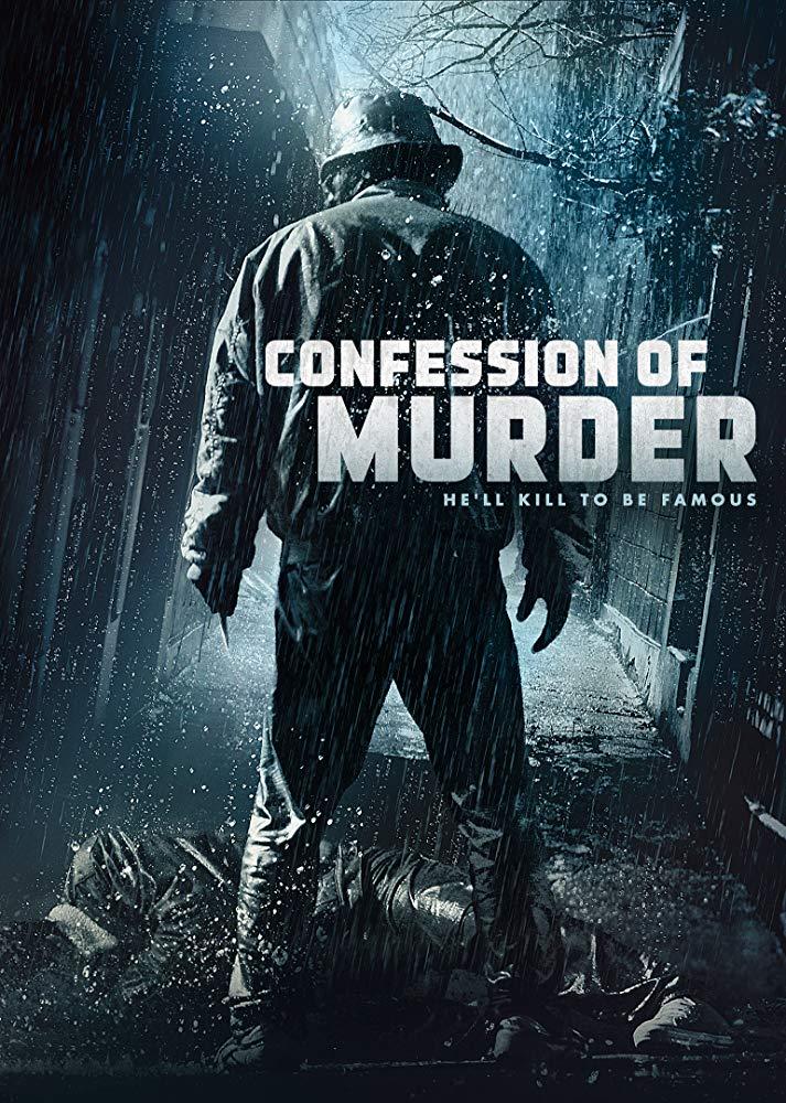 Confession of Murder 2012 KOREAN 720p BluRay H264 AAC-VXT