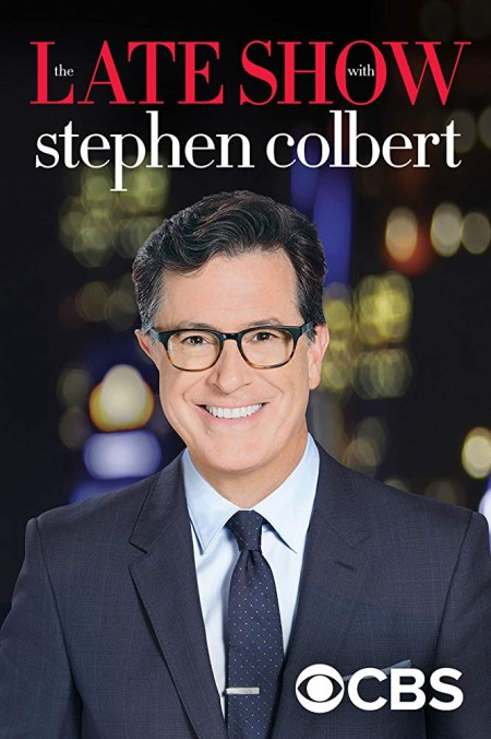 Stephen Colbert 2019 01 09 Kevin Hart 720p WEB x264-TBS