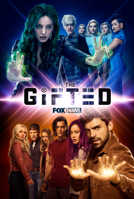 The Gifted S02E11 meMento WEB-DL DD5 1 H 264-LAZY