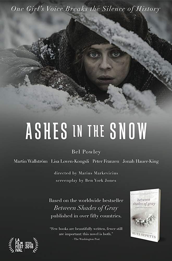 Ashes in the Snow 2018 WEB-DL x264-FGT