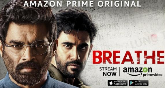 Breathe Season 01 720p WEB-DL x264 AAC ESubs Hindi 2.75GB-CraZzyBoY
