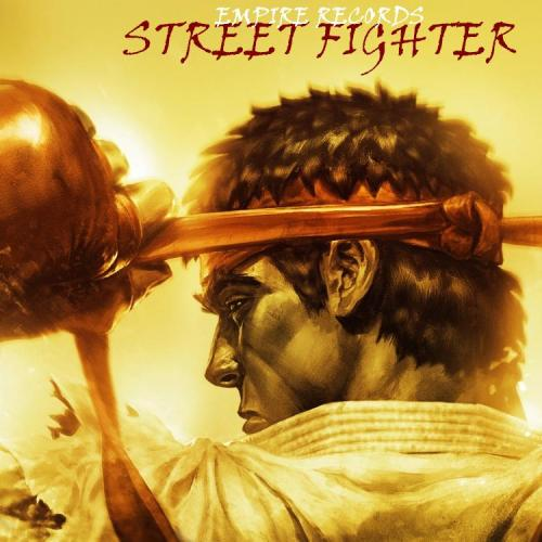 VA - Empire Records Street Fighter (2019)