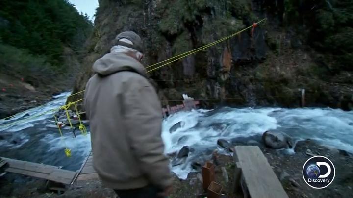 Gold Rush White Water S02E01 HDTV x264-W4F