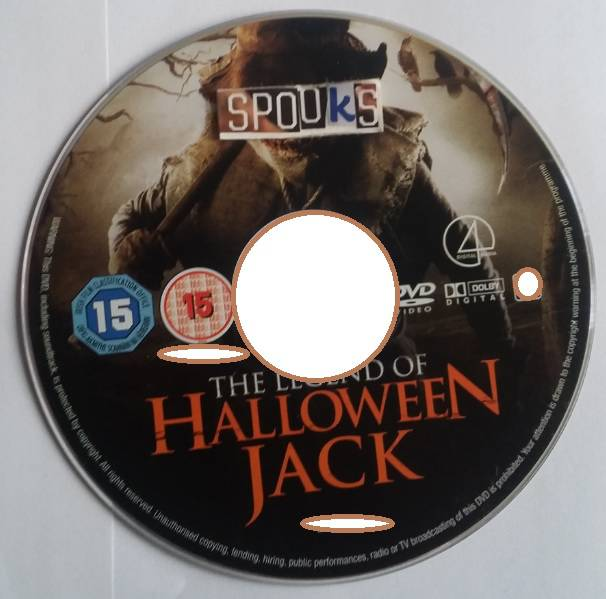 The Legend of Halloween Jack 2018 DVDRip x264-SPOOKS
