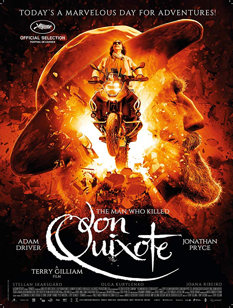 The Man Who Killed Don Quixote 2019 BDRip XviD AC3-EVO[EtMovies]