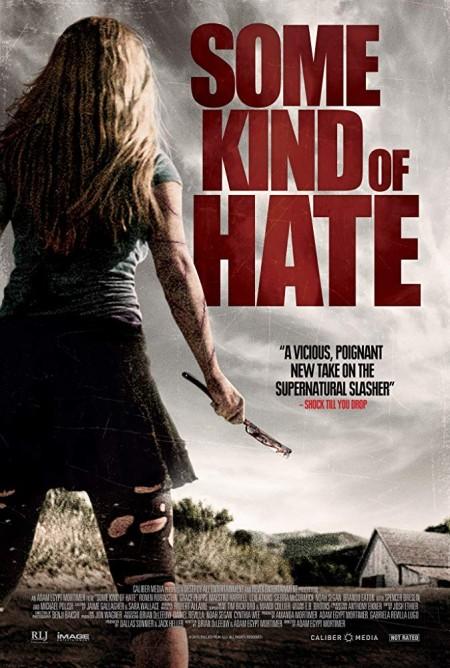 Some Kind of Hate (2015) 720p BluRay H264 AAC-RARBG