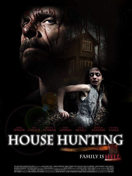 House Hunting (2013) 720p BluRay H264 AAC-RARBG