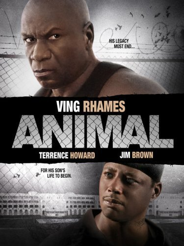 Animal 2005 BRRip XviD MP3-XVID