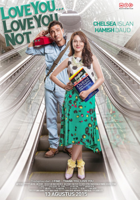 Love You Love You Not (2015) 1080p WEBRip X264-INFLATErarbg