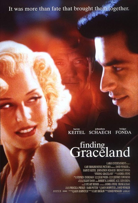 Finding Graceland 1998 1080p BluRay H264 AAC-RARBG