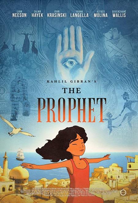 The Prophet 2014 720p BluRay H264 AAC-RARBG
